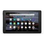 Amazon アマゾン B07JQP28TN Fire 7 タブレット (7インチディスプレイ) 16GB Amazon ブラック [7型 /ストレージ:16GB /Wi-Fiモデル][タブレット 本体 7インチ wifi B07JQP28TN]