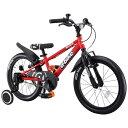 アイデス ides 16型 幼児用自転車 D-BIKE MA...