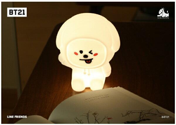 ライト・照明器具, フロアスタンド・ランプ  SOLOMON LED RLP-BT21-CM CHIMMY LED