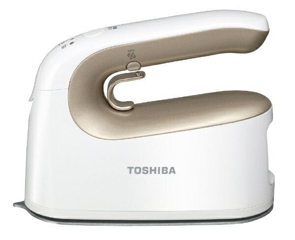 TOSHIBA(東芝)『コードレス衣類スチーマーLa・Coo-STAS-X5』
