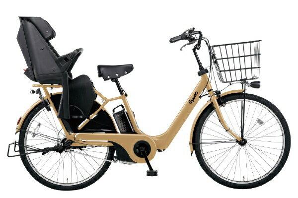 自転車・サイクリング, 電動アシスト自転車  Panasonic DX26 BE-ELAD632Y 26 3