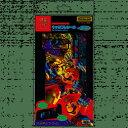 テンヨー キャラプレシール for Nintendo Switch / マリオカート8 NNC-SSW-01【Switch】