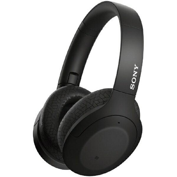 オーディオ, ヘッドホン・イヤホン  SONY WH-H910N BM Bluetooth WHH910NBM