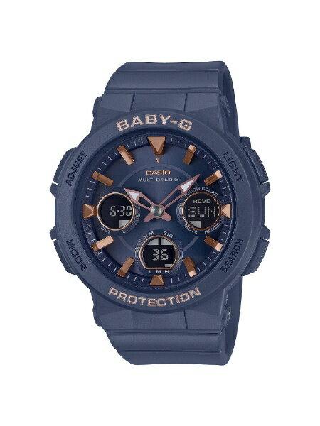 腕時計, レディース腕時計  CASIO BABY-GG BGA-2510-2AJFpointrb