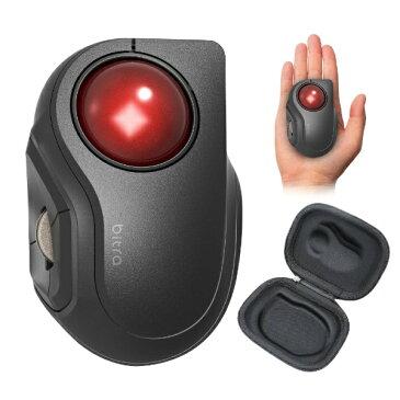 エレコム ELECOM M-MT2BRSBK マウス トラックボール ブラック [光学式 /5ボタン /Bluetooth /無線(ワイヤレス)][MMT2BRSBK]