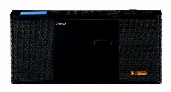 オーディオ, ラジカセ  TOSHIBA TY-ANX1(K) CD Aurex Bluetooth FMTYANX1K