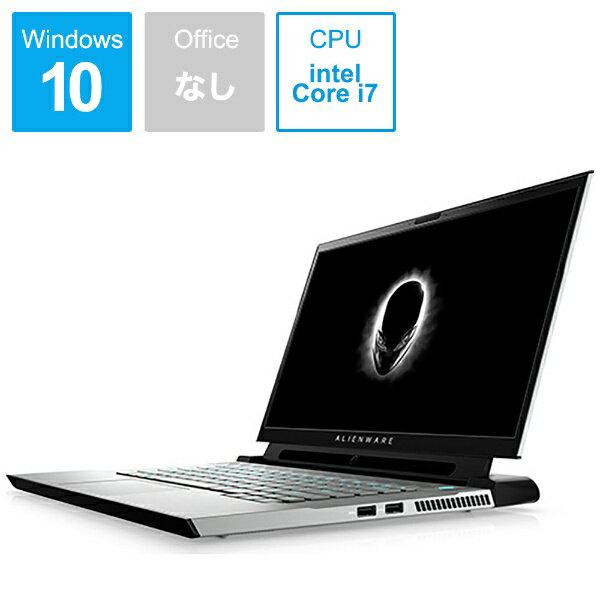 パソコン, ノートPC DELL NAM95VR-9WL ALIENWARE m15 R2 15.6 intel Core i7 SSD1TB 16GB 2019NAM95VR9WL