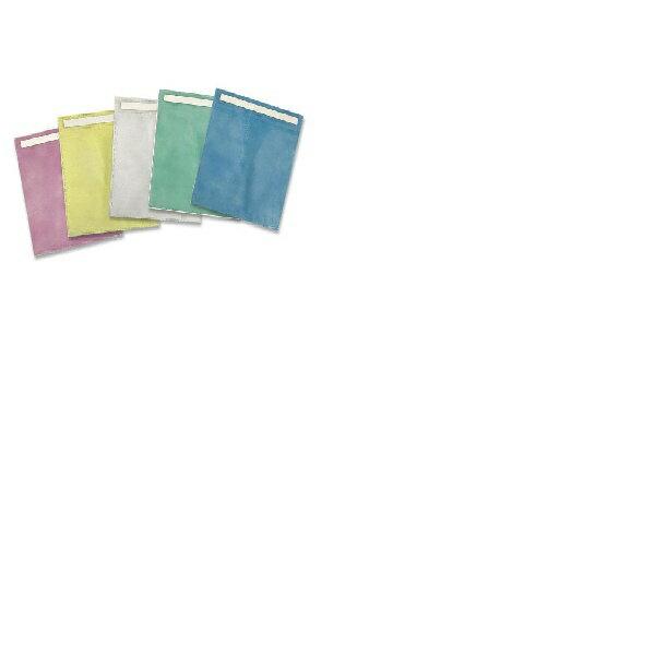 イーサプライズ e-supplies 200枚収納 インデックス付DVD/CD不織布ケース 両面 MIX(100枚パック:5色 各20枚) EIFCW100MIX 5色[EIFCW100MIX]画像
