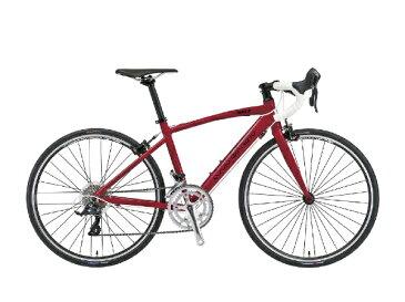 ルイガノ LOUIS GARNEAU 24型 子供用自転車 J24 Road(LG RED/外装18段変速)J24ROAD【組立商品につき返品不可】 【代金引換配送不可】