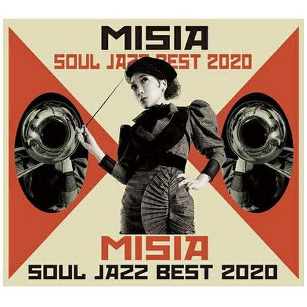 ソニーミュージックマーケティングMISIA/MISIASOULJAZZBEST2020通常盤 CD