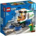 レゴジャパン LEGO 60249 シティ 道路清掃車[レゴブロック]