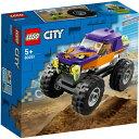 レゴジャパン LEGO 60251 シティ パワフル モンスタートラック[レゴブロック]