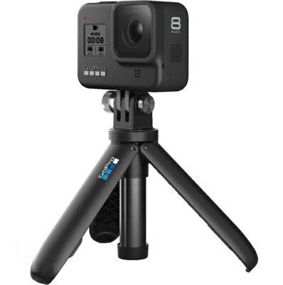 GoPro ゴープロ アクションカメラ GoPro(ゴープロ) HERO8 Black 限定ボックスセット CHDRB-801-FW [4K対応 /防水][ヒーロー8 セット ブラック gopro8 CHDHX801FW]・・・ 画像2