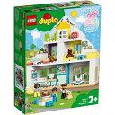 レゴジャパン LEGO 10929 デュプロ デュプロのまち...