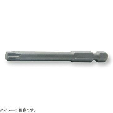 山下工業研究所 KO-KEN TOOL 121T.70-T25 1/4インチ(6.35mm)H トルクスビット 全長70mm T25 121T.70-T25