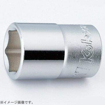 山下工業研究所 KO-KEN TOOL 4400A-3/4 1/2インチ(12.7mm) 6角ソケット 3/4インチ 4400A-3/4