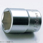 山下工業研究所 KO-KEN TOOL 3400W-5/16 3/8インチ(9.5mm) 6角BSWソケット(英国規格ソケット) 5/16インチ 3400W-5/16
