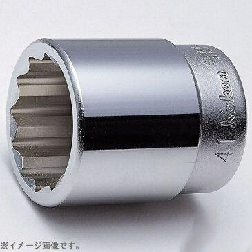 山下工業研究所 KO-KEN TOOL 8405M-72 1インチ(25.4mm) 12角ソケット 100mm 72mm 8405M-72