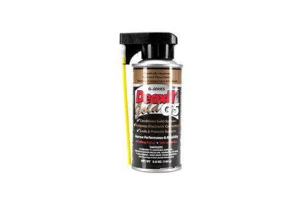 メンテナンス用品, 接点復活剤 CAIG CAIG DeoxIT GOLD G5S-6