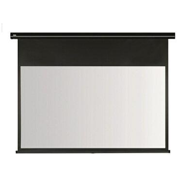 キクチ科学 KIKUCHI SCIENCE LABOLATORY SE-110HDCW/K プロジェクタースクリーン Stylist E ブラック [110インチ /電動][SE110HDCWK]