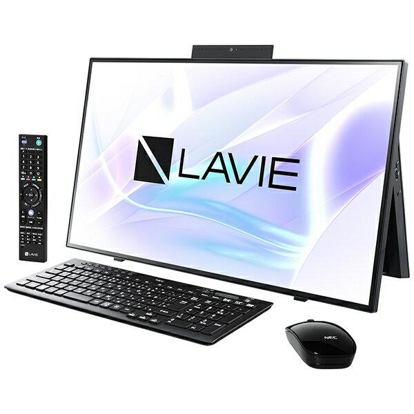 パソコン, デスクトップPC 20200213 NEC PC-HA970RAB LAVIE Home All-in-oneHA970RA 27 HDD3TB SSD256GB 8GB 2020