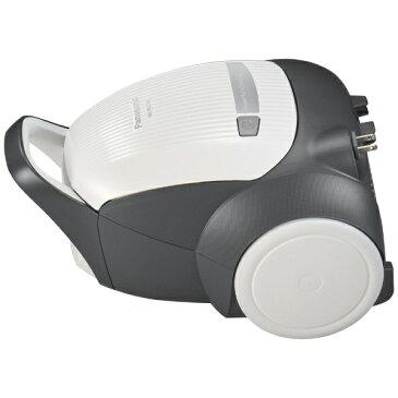 パナソニック Panasonic MC-PKL21A-W 掃除機 PKシリーズ ホワイト [紙パック式 /コード式]