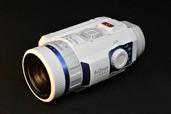カメラ・ビデオカメラ・光学機器, ビデオカメラ SiOnyx AURORA Sports CDV-200C