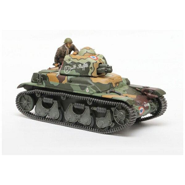 ミリタリー, 戦車  TAMIYA 135 No373 R35