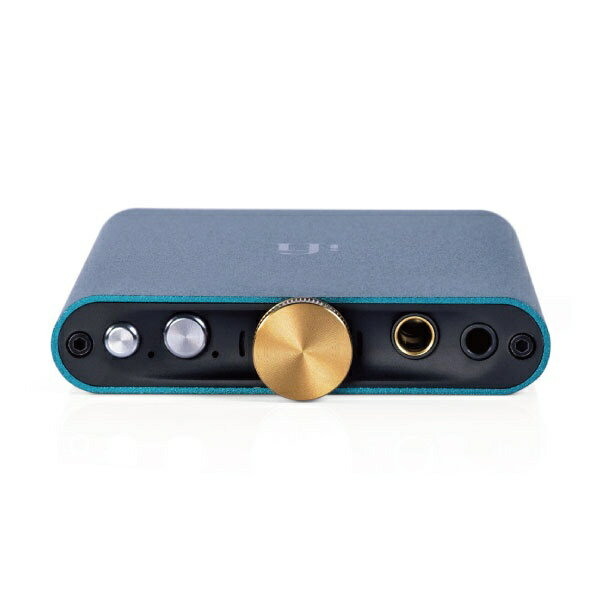 アンプ, ヘッドホンアンプ iFI AUDIO hip-dac DAC