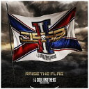 エイベックス・エンタテインメント Avex Entertainment 三代目 J SOUL BROTHERS from EXILE TRIBE/ RAISE THE FLAG【CD】