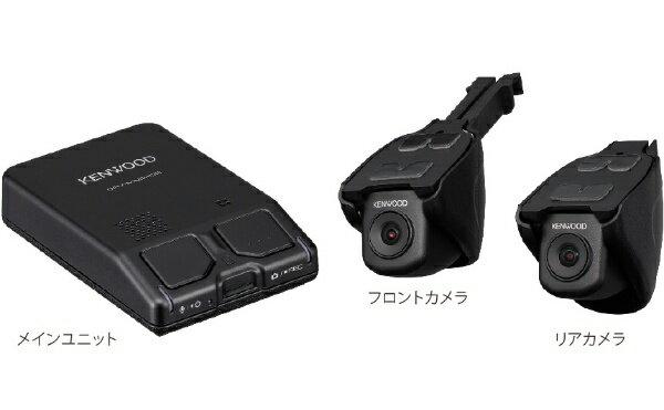 カーナビ・カーエレクトロニクス, ドライブレコーダー  KENWOOD 2 DRV-MN940B Full HD200
