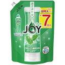 P&G ピーアンドジー JOY(ジョイ) コンパクト ローマミントの香り 超特大(1065ml) 〔食器用洗剤〕