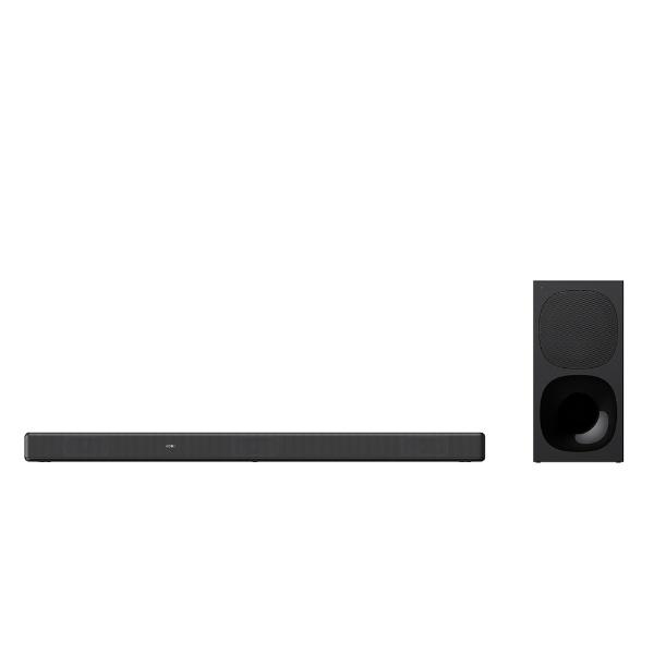 ソニーSONYホームシアター(サウンドバー)HT-G700 3.1ch/Bluetooth対応/DolbyAtmos対応