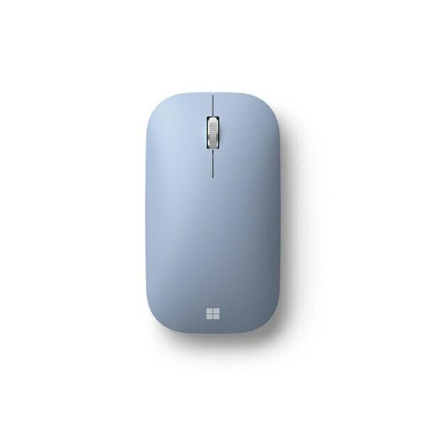 マウス・キーボード・入力機器, マウス  Microsoft KTF-00034 Modern Mobile Mouse BlueLED () 3 Bluetooth