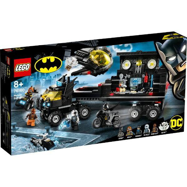 ブロック, セット  LEGO 76160
