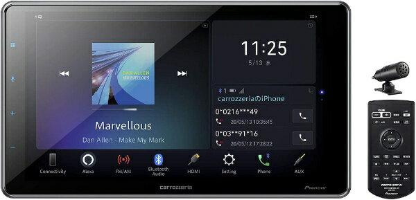 カーオーディオ, その他  PIONEER Amazon Alexa AppleCarPlay AndroidAuto 9 DMH-SF700