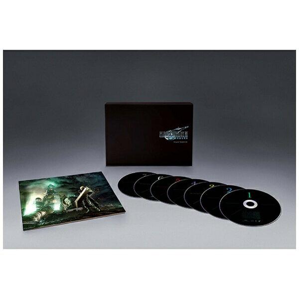ゲームミュージック, その他  FINAL FANTASY VII REMAKE Original SoundtrackCD