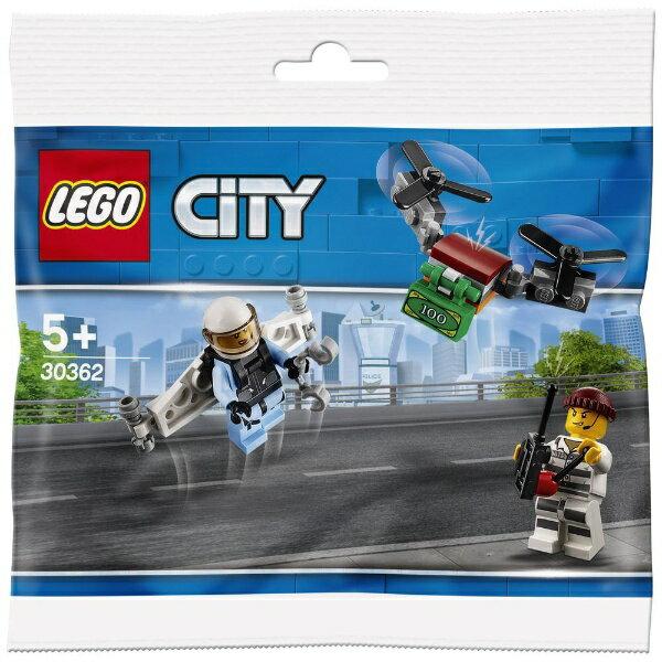 レゴジャパンLEGOLEGO(レゴ)30362レゴシティスカイポリスミニセット