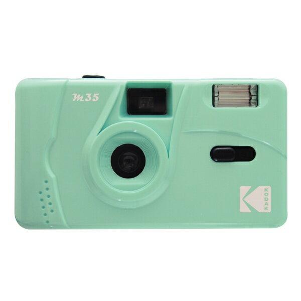 フィルムカメラ, コンパクトフィルムカメラ  Kodak KODAKM35 M35M