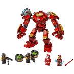 レゴジャパン LEGO LEGO(レゴ) 76164 スーパー・ヒーローズ アイアンマン・ハルクバスター vs. A.I.M.エージェント【p5_toys】