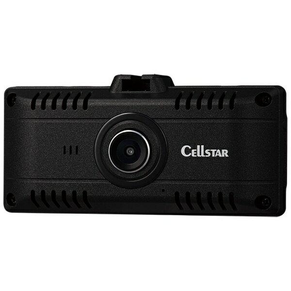 セルスター工業 CELLSTAR INDUSTRIES ドライブレコーダー CS-71FW [一体型 /Full HD(200万画素)]画像