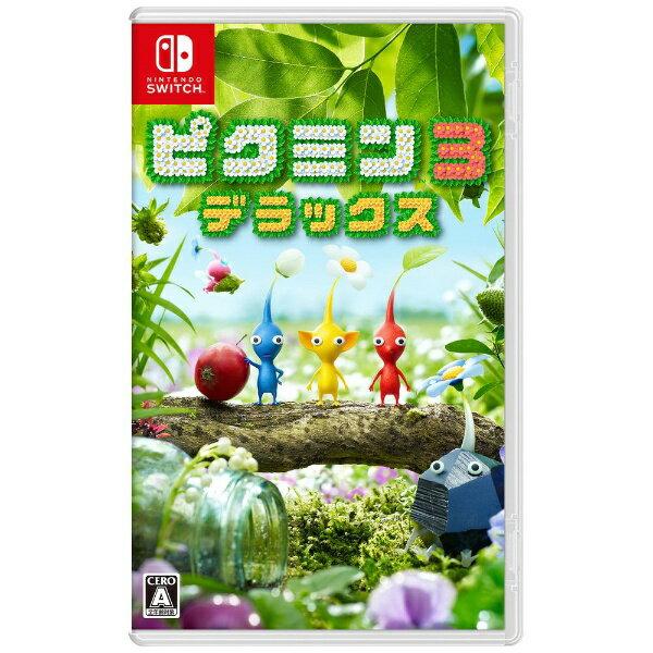 Nintendo Switch, ソフト  Nintendo 3 Switch
