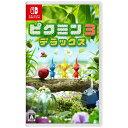 【2020年10月30日発売】 任天堂 Nintendo ピクミン3 デラックス[ニンテンドースイッチ ソフト]【Switch】
