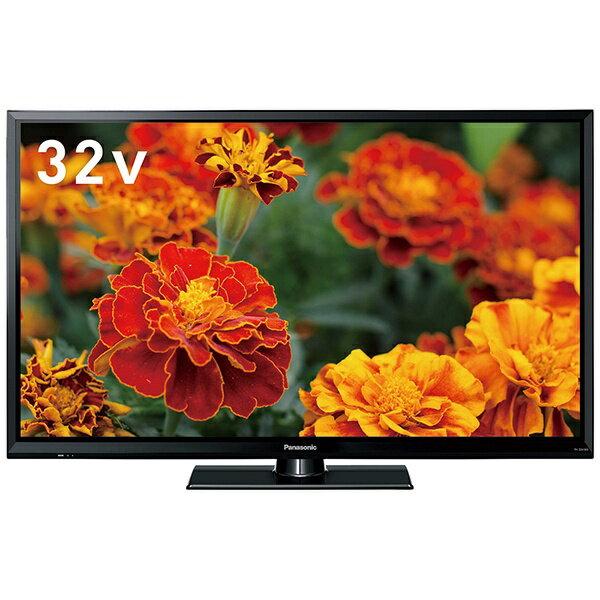 パナソニックPanasonic液晶テレビVIERA(ビエラ)TH-32H300 32V型/ハイビジョン  テレビ32型32インチ