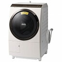 日立 HITACHI ドラム式洗濯乾燥機 ビッグドラム ロゼシャンパン BD-SX110FL-N [洗濯11.0kg /乾燥6.0kg /ヒートリサイクル乾燥 /左開き][ドラム式 洗濯機 11kg]