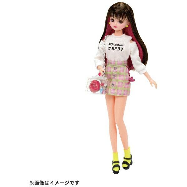 ぬいぐるみ・人形, 着せ替え人形  TAKARA TOMY Licca