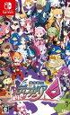 日本一ソフトウェア Nippon Ichi Software 魔界戦記ディスガイア6 通常版【Switch】 【代金引換配送不可】