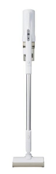 パナソニックPanasonic充電式掃除機パワーコードレスホワイトMC-SB31J-W[サイクロン式/コードレス]