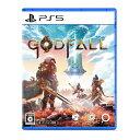 PLAYISM プレーイズム Godfall 通常版【PS5】 【代金引換配送不可】
