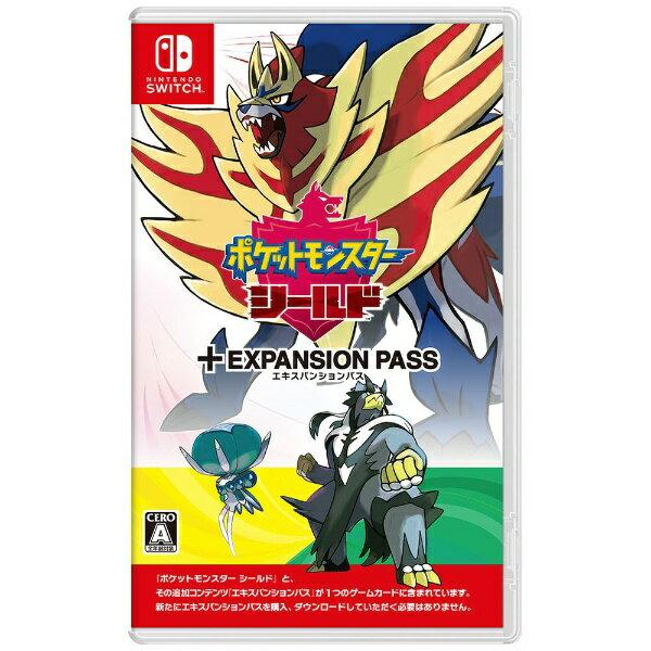Nintendo Switch, ソフト  Pokemon Switch